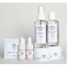 Complex 2 travel Kit (Mature/Anti-aging)